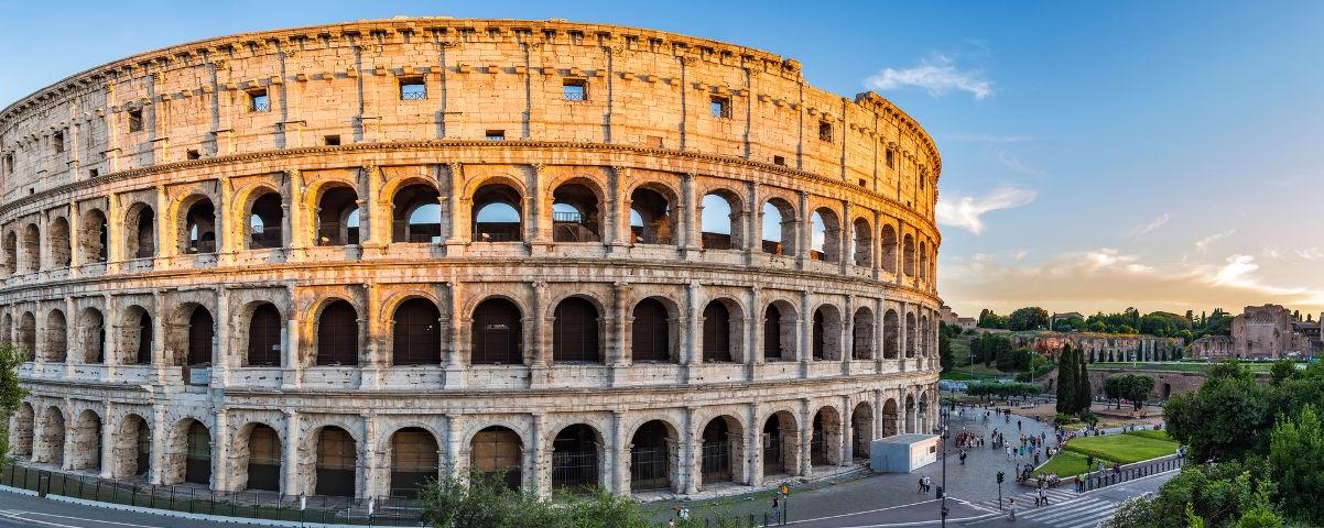 Private Tours in Colosseum