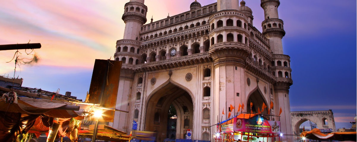 Private Tours in Hyderabad