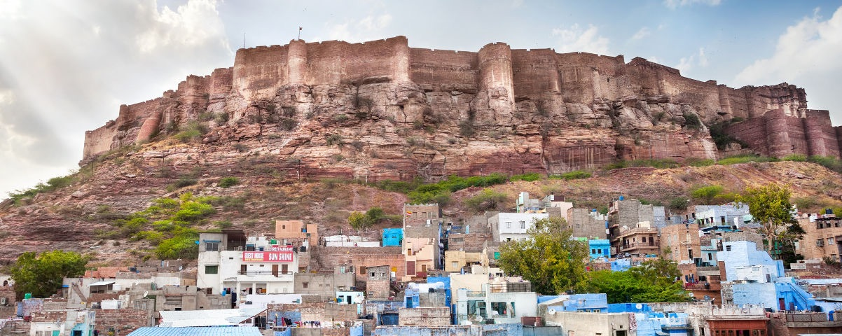 Private Tours in Jodhpur