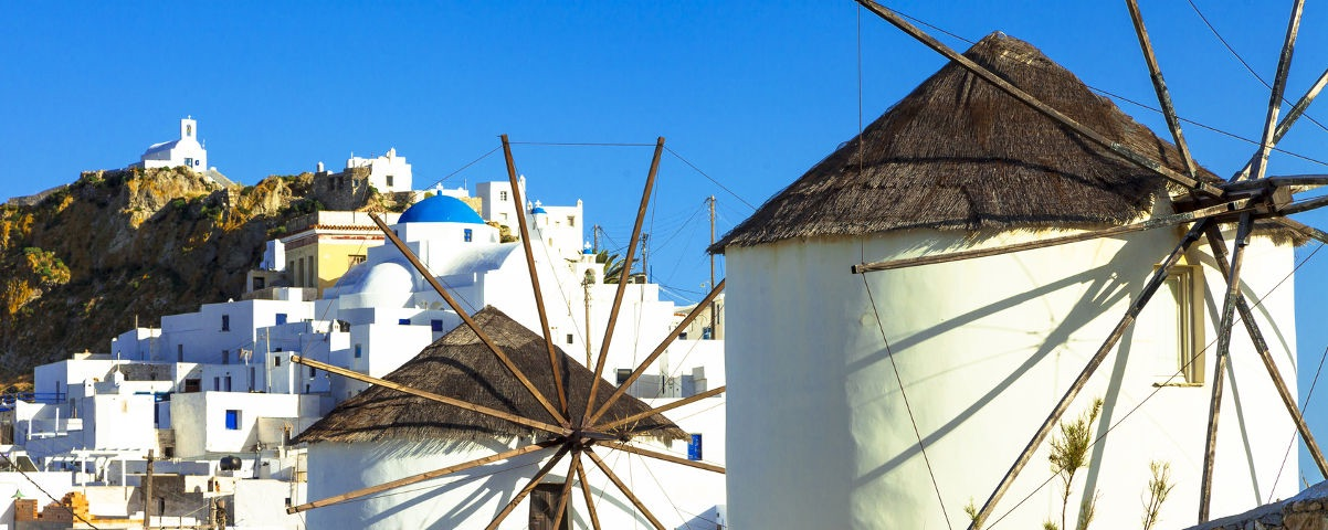 Private Tours in Mykonos