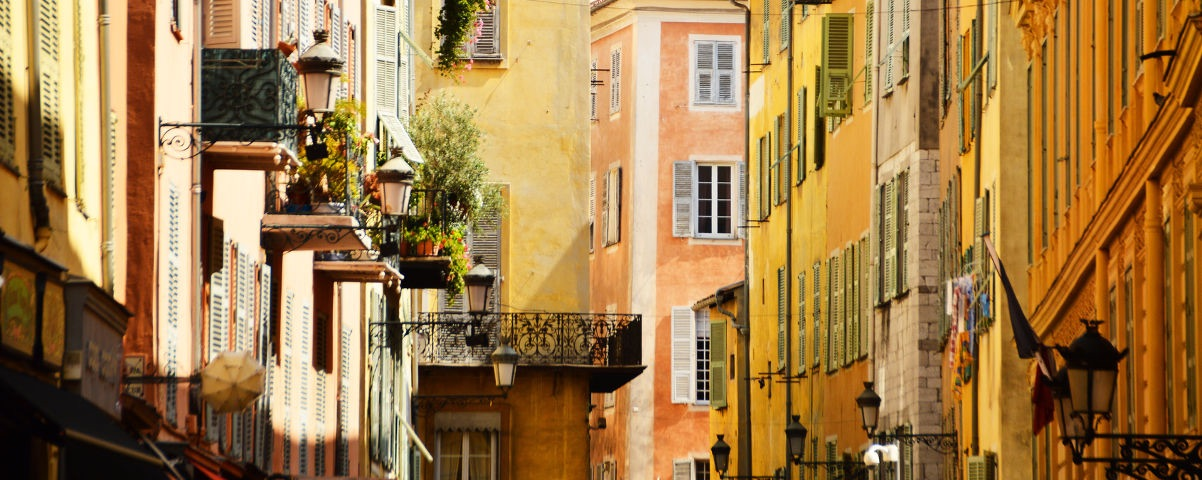 Private Tours in Nice Villefranche