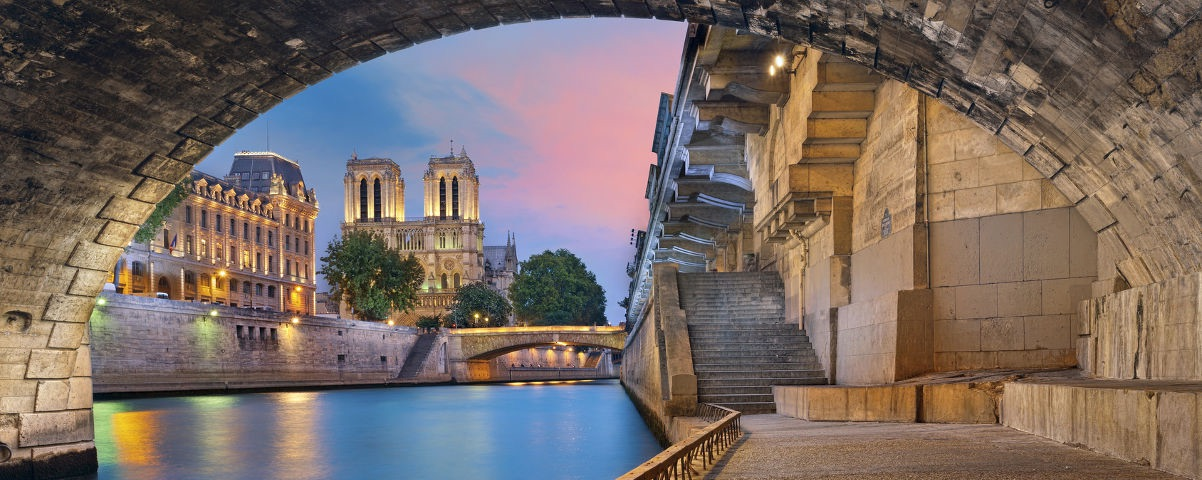 Private Tours in Notre Dame