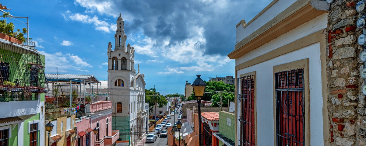 Private Tours in Santo Domingo