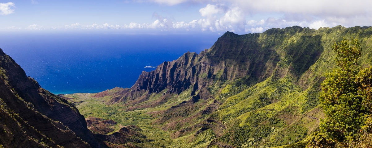 Private Tours in Kauai