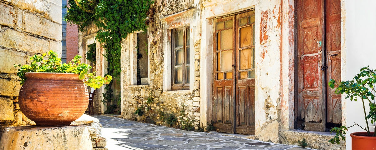 Private Tours in Naxos