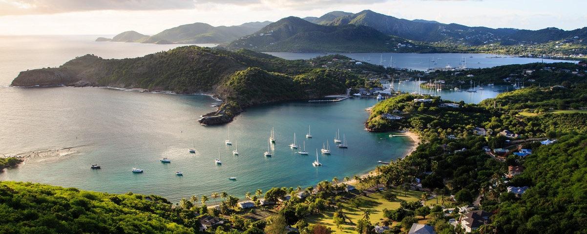 Private Tours in Saint Johns Antigua
