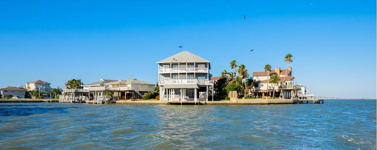 Private Tours in Galveston