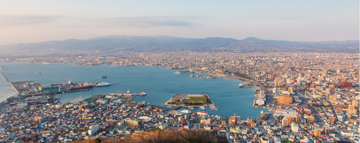 Private Tours in Hakodate