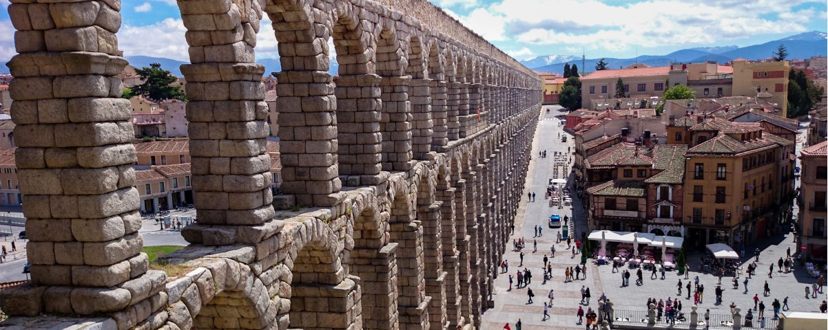 Private Tours in Segovia