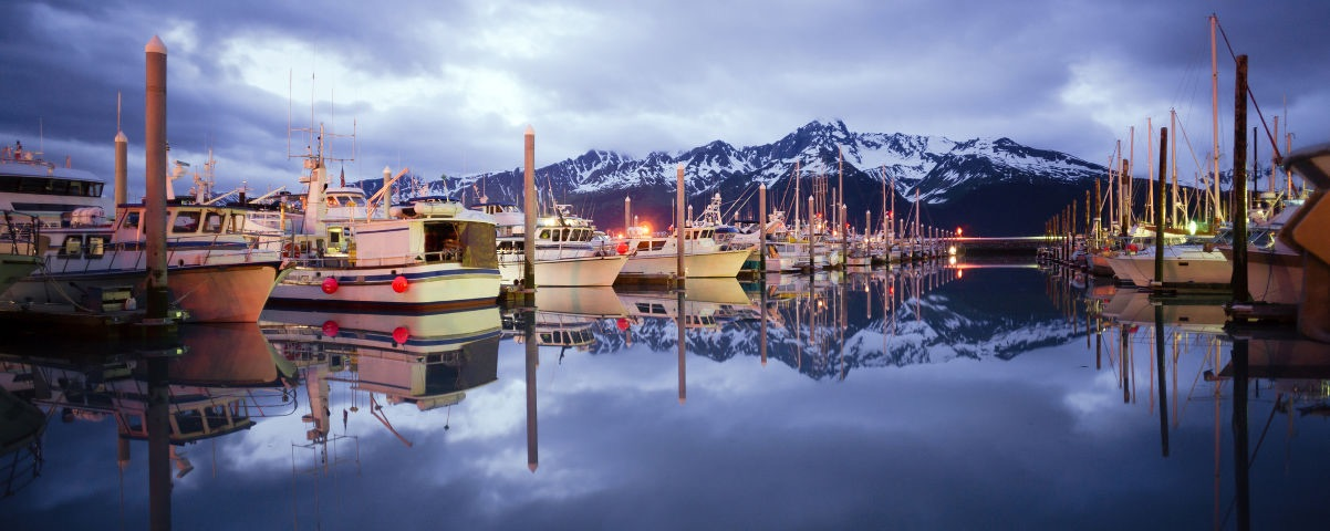 Private Tours in Seward