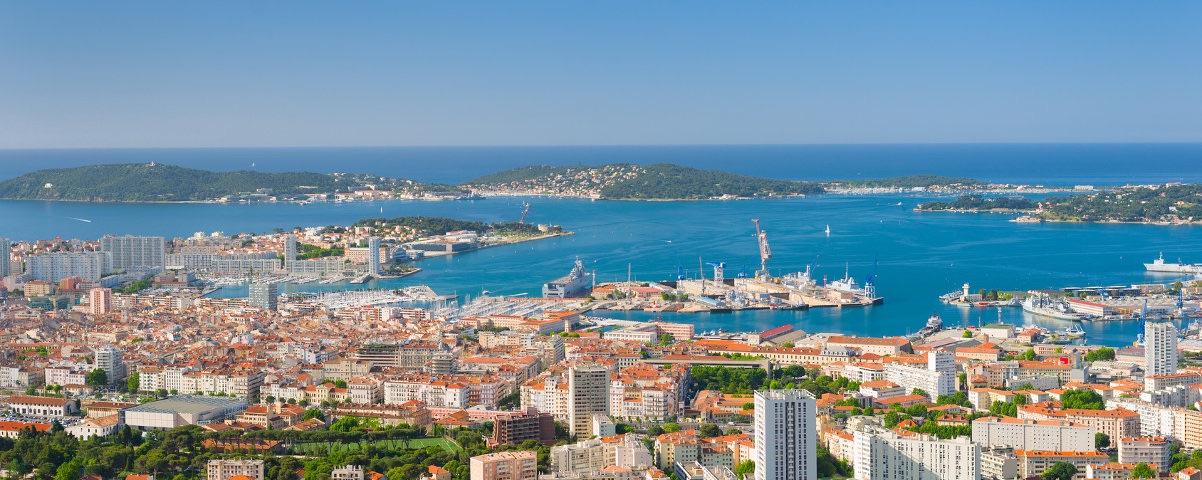 Private Tours in Toulon