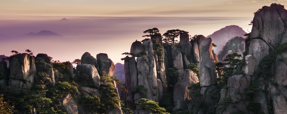 Private Tours in Huangshan