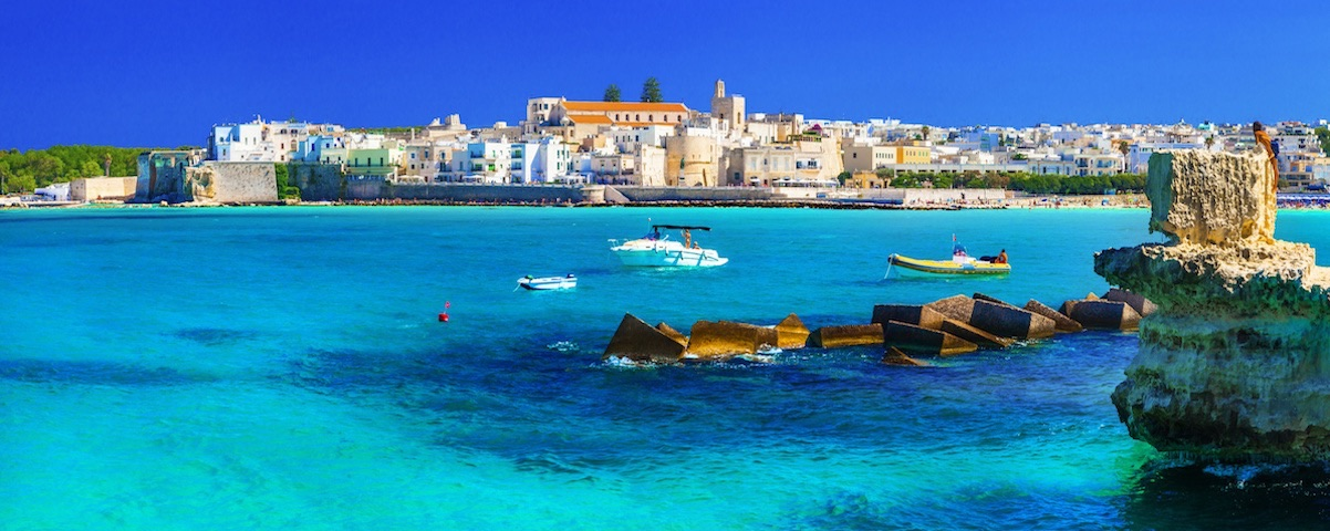 Private Tours in Otranto