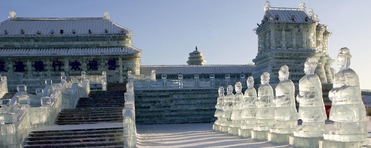 Private Tours in Harbin