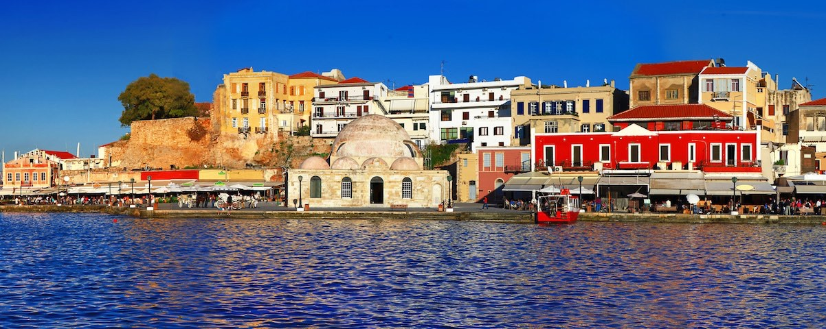 Private Tours in Chania