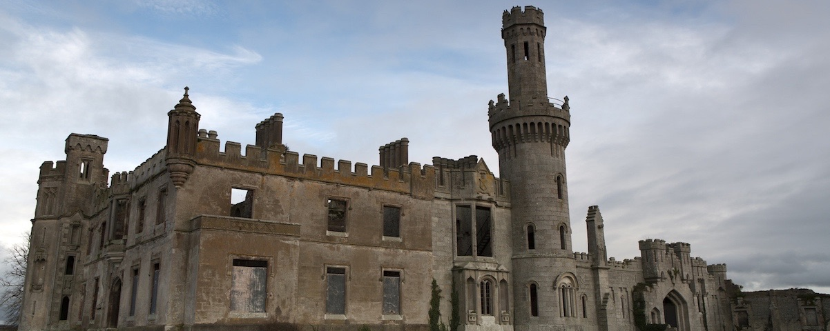 Private Tours in Carlow