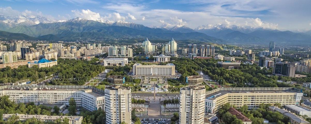 Private Tours in Almaty