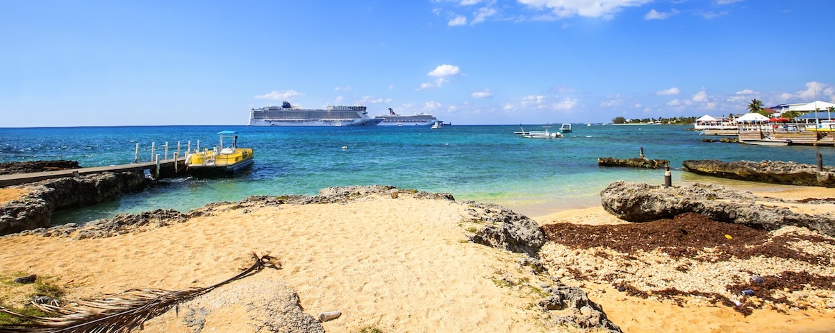 Private Tours in Cayman Islands George Town