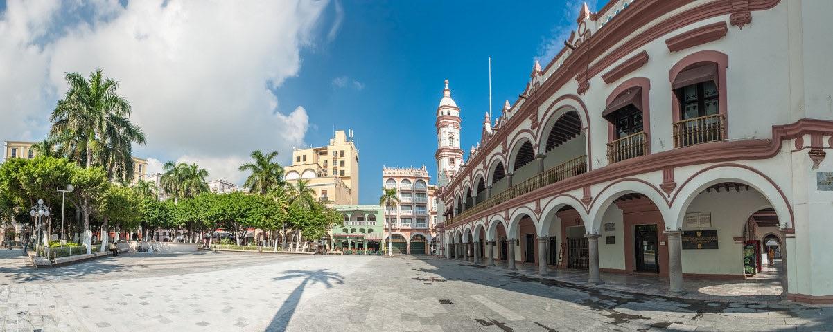 Private Tours in Veracruz