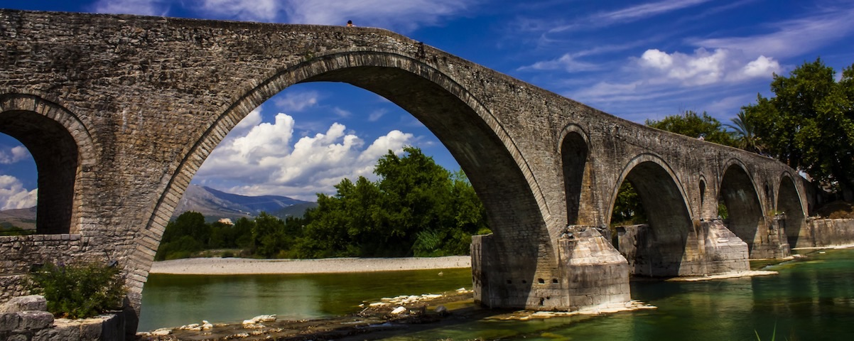 Private Tours in Ioannina