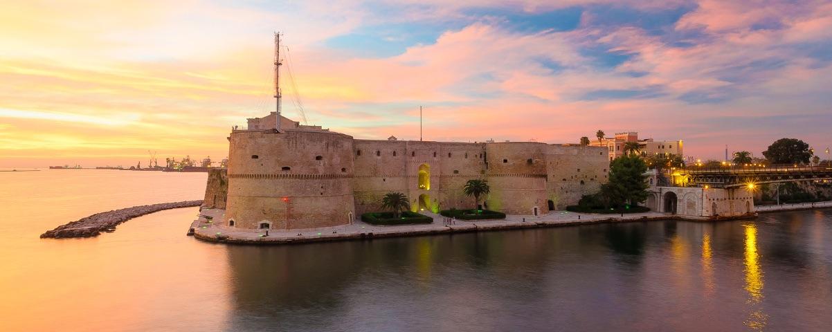 Private Tours in Taranto