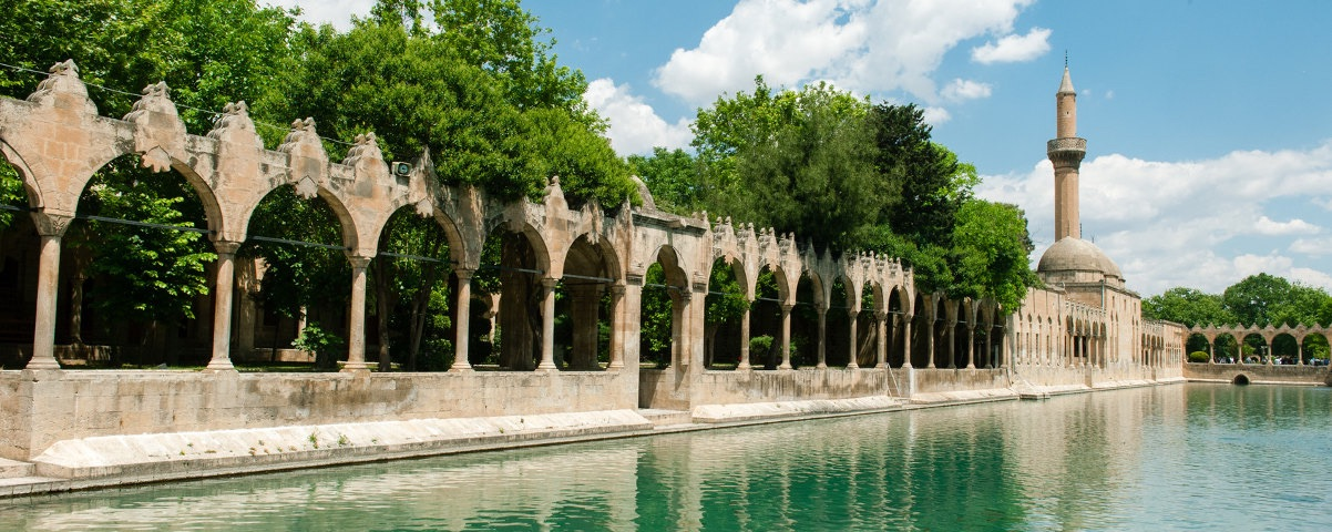 Private Tours in Sanliurfa