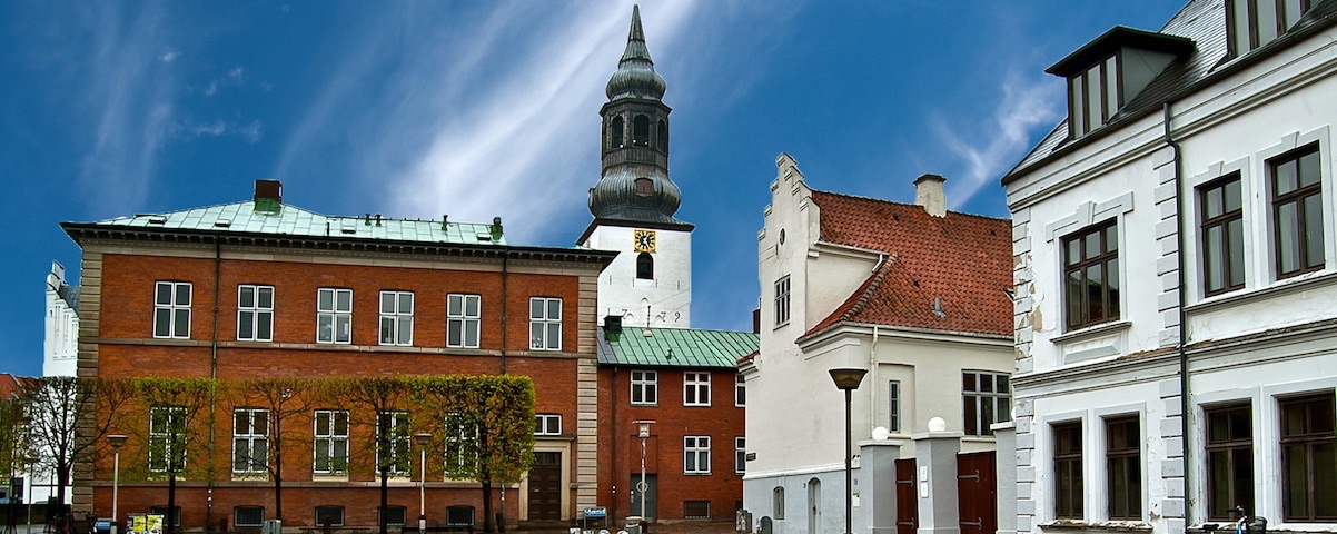 Private Tours in Aalborg