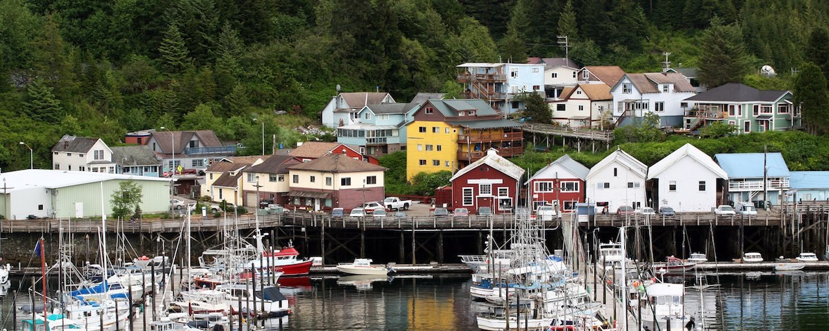 Private Tours in Ketchikan