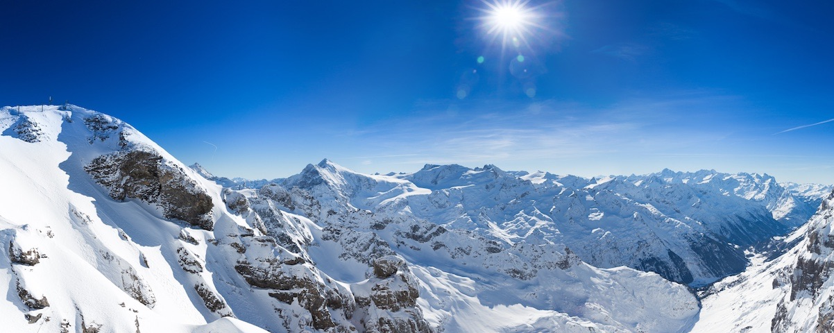 Private Tours in Engelberg