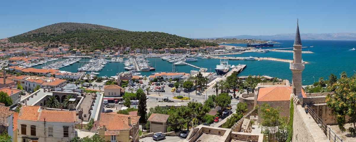 Private Tours in Cesme
