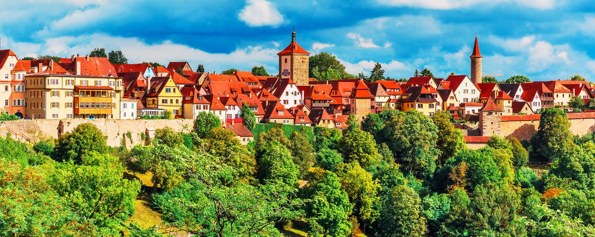 Private Tours in Rothenburg