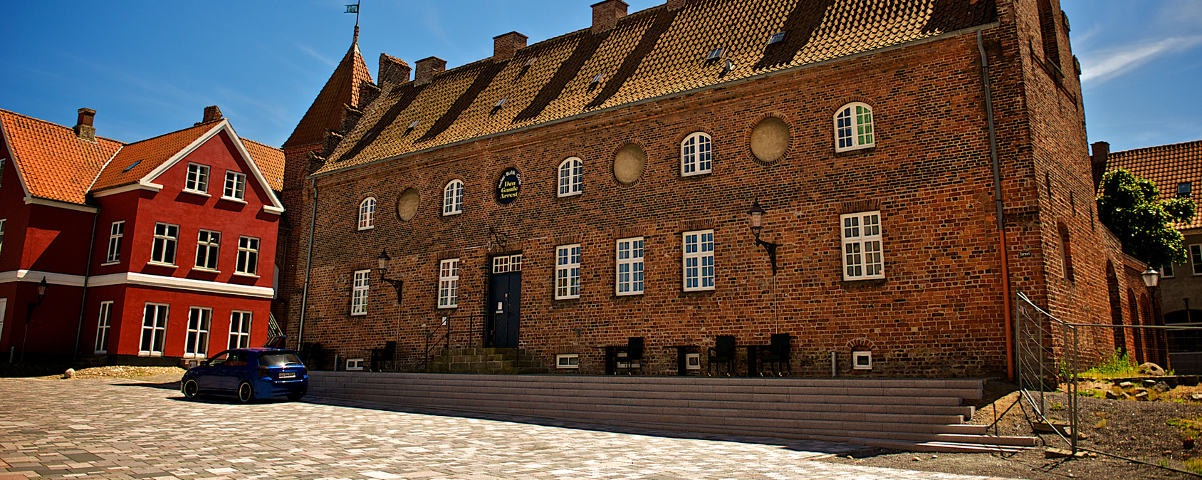 Private Tours in Ribe