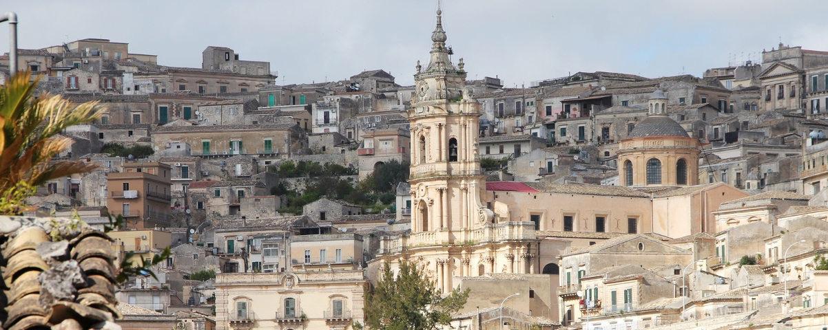 Private Tours in Ragusa Modica