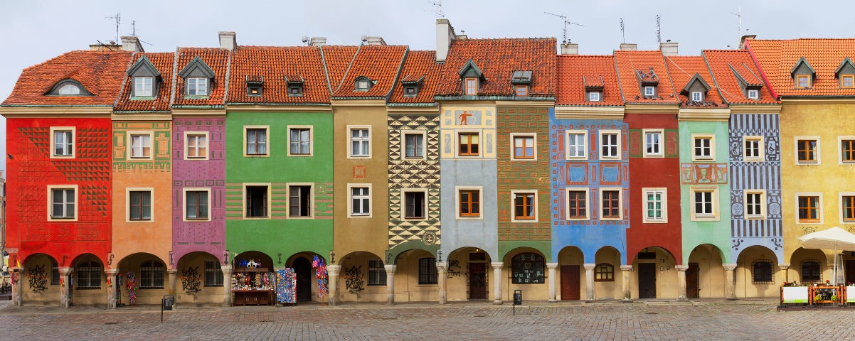 Private Tours in Poznan