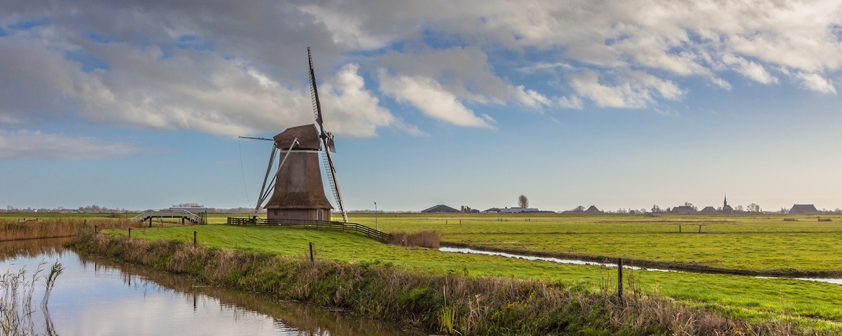 Private Tours in Friesland