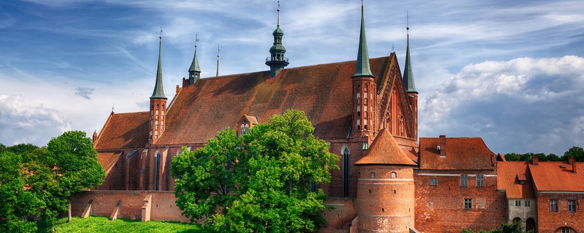 Private Tours in Frombork