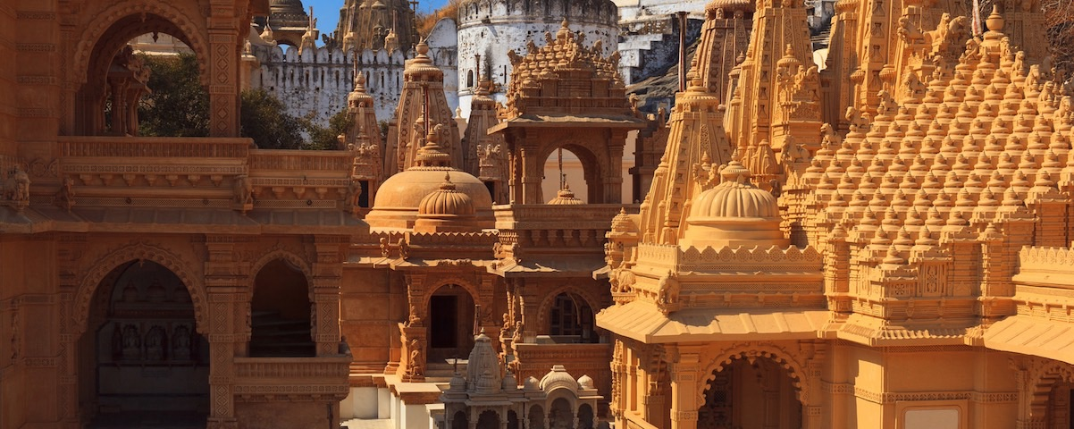 Private Tours in Bhavnagar