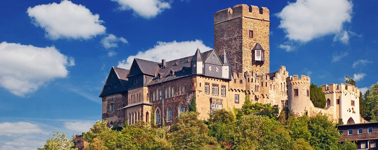 Private Tours in Koblenz