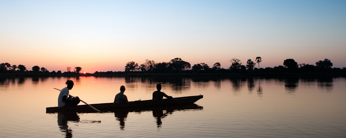 Private Tours in Maun
