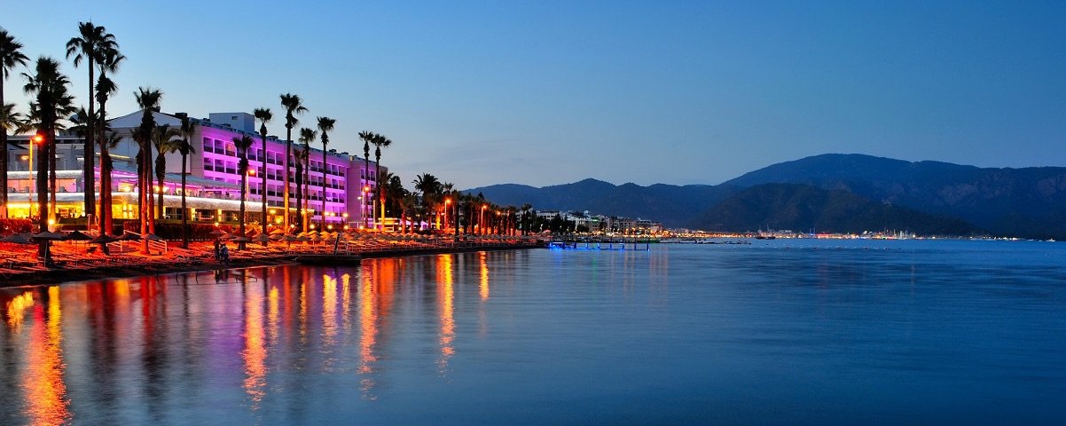 Private Tours in Marmaris