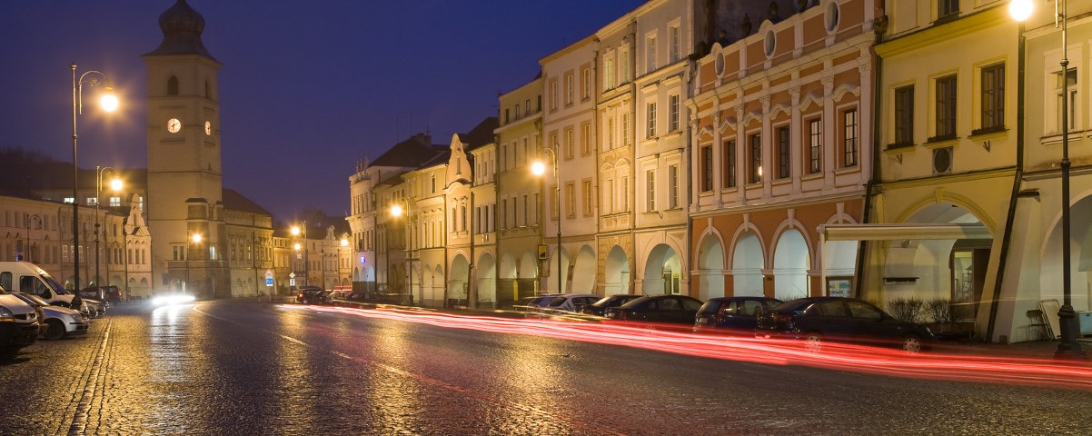 Private Tours in Litomysl