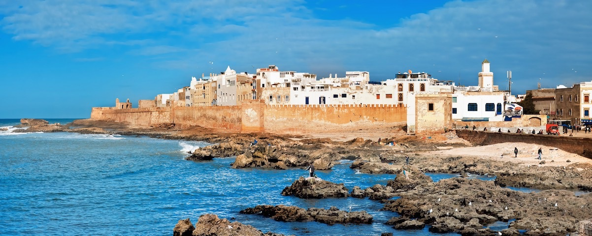 Private Tours in Essaouira