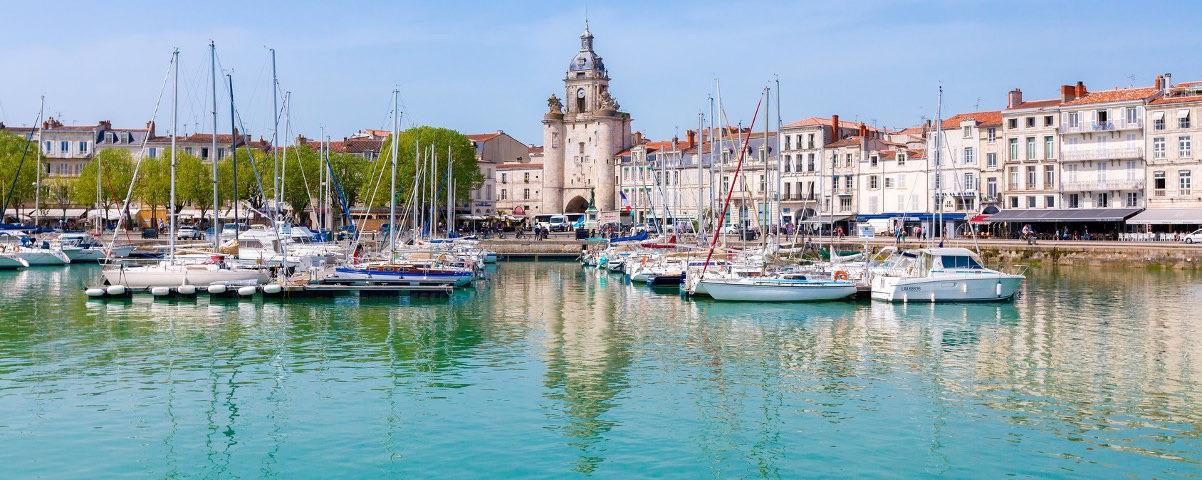 Private Tours in La Rochelle