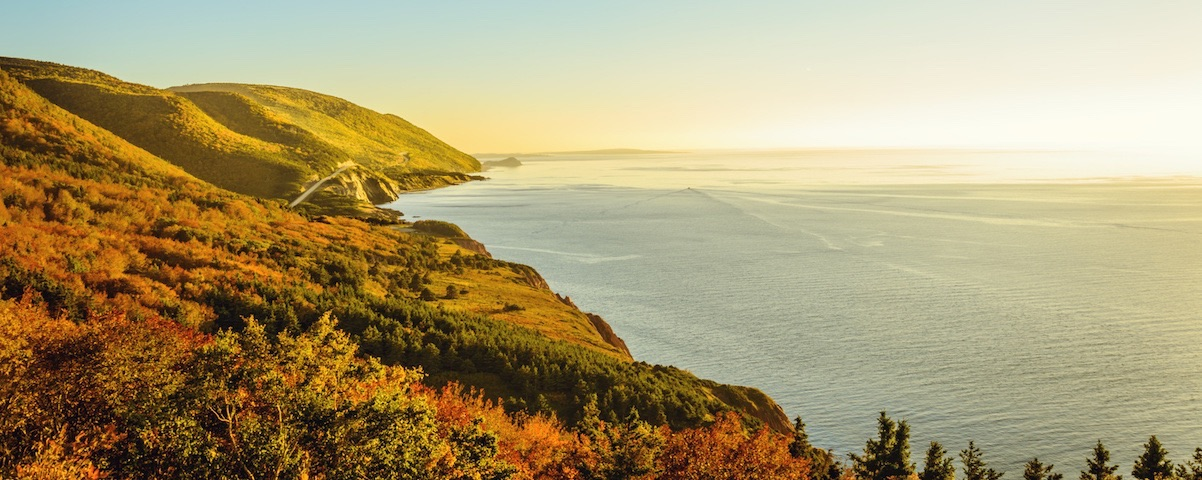 Private Tours in Sydney Cabot Trail