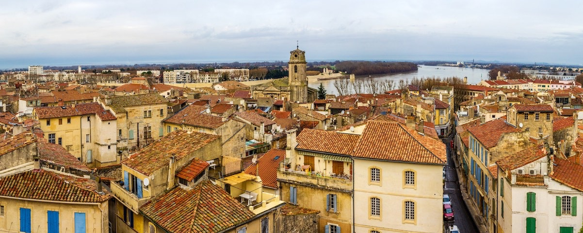 Private Tours in Arles St Remy