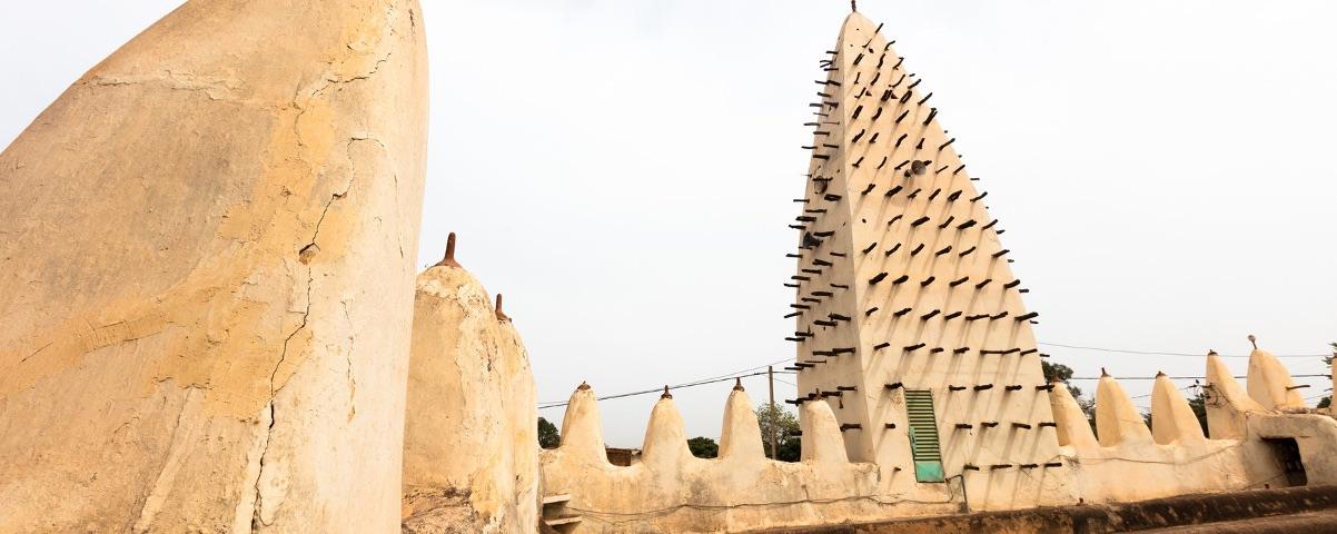 Private Tours in Bobo Dioulasso