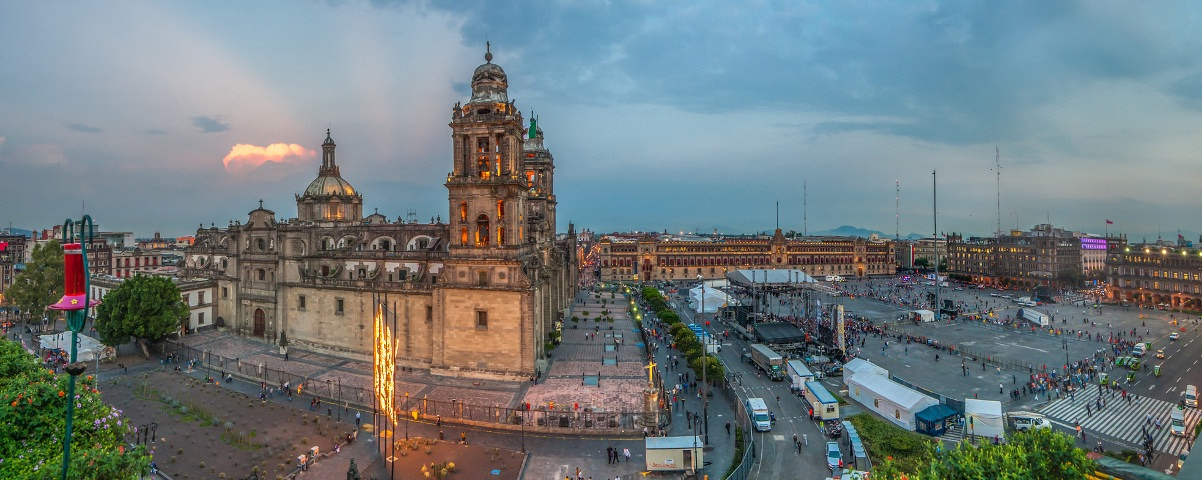 Private Tours in Mexico City