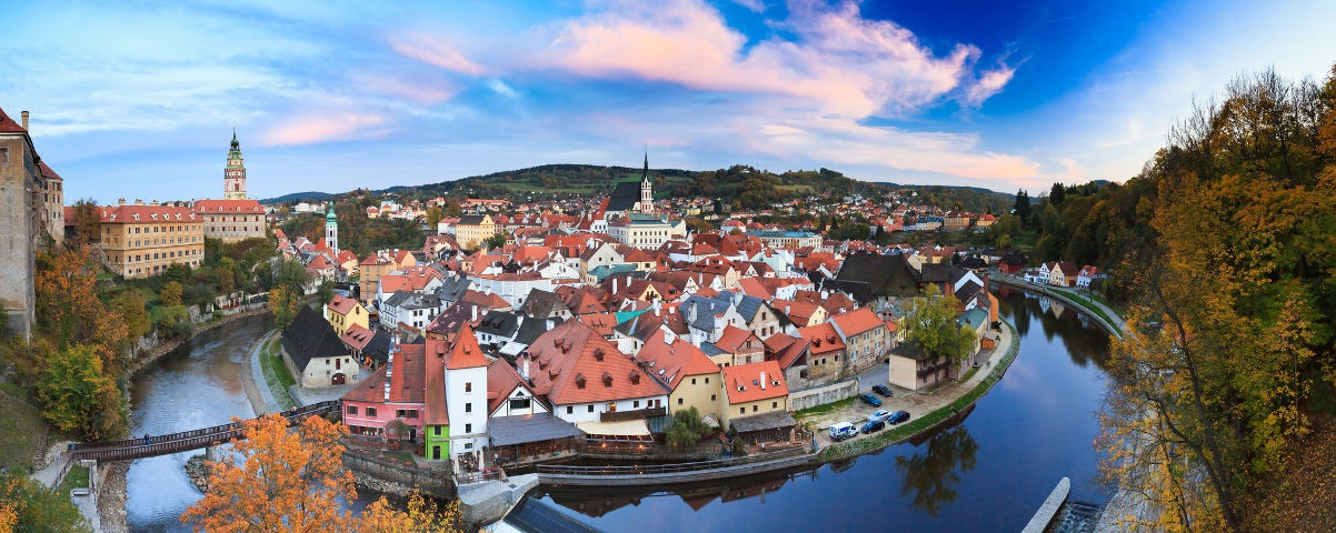 Private Tours in Cesky Krumlov