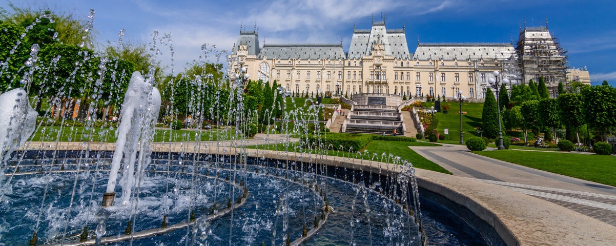 Private Tours in Iasi