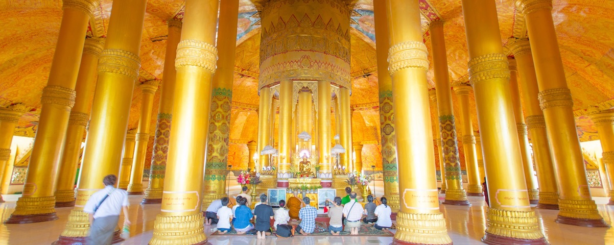 Private Tours in Sittwe
